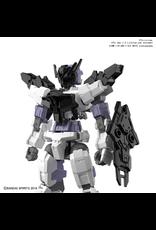 BANDAI 30MM 1/144 OPTION ARMOR FOR COMMANDER TYPE [ALTO EXCLUSIVE/ BLACK]