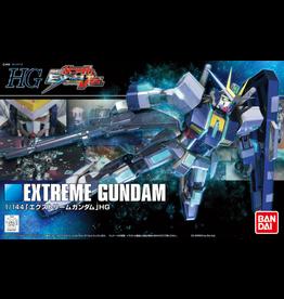 BANDAI HG 1/144 EXTREME GUNDAM