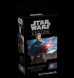 Fantasy Flight STAR WARS LEGION: AGENT KALLUS COMMANDER EXPANSION (STREET DATE TBD)