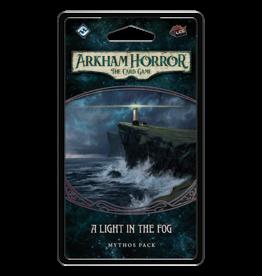 Fantasy Flight ARKHAM HORROR LCG: A LIGHT IN THE FOG