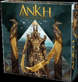 CMON ANKH: GODS OF EGYPT (RETAIL EDITION) (STREET DATE 2021)