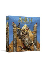 CMON ANKH: GODS OF EGYPT - PANTHEON (RETAIL EDITION) (STREET DATE 2021)