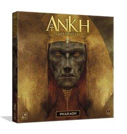 CMON ANKH: GODS OF EGYPT -  PHARAOH (RETAIL EDITION) (STREET DATE 2021)