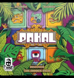 CRANIO CREATIONS PAKAL (STREET DATE 2021)