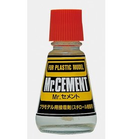 Mr Hobby MR HOBBY MR CEMENT 25ML