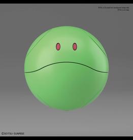 BANDAI HARO BASIC GREEN