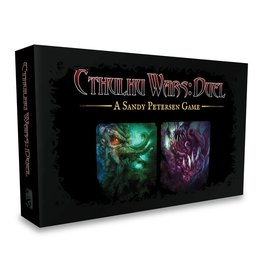 Peterson Games CTHULHU WARS: DUEL
