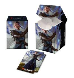 Ultra Pro DECK BOX: MAGIC THE GATHERING: KALDHEIM NIKO ARIS 100CT