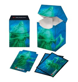 Ultra Pro DECK BOX: MAGIC THE GATHERING: PRO COMBO KALDHEIM RANAR THE EVER-WATCHFUL 100CT
