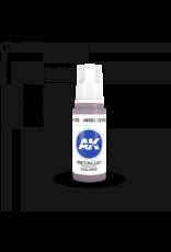 AK Interactive 3RD GEN ACRYLIC ANODIZED VIOLET 17ML