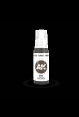 AK Interactive 3RD GEN ACRYLIC BURNT UMBER INK 17ML