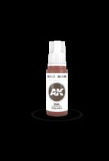 AK Interactive 3RD GEN ACRYLIC SKIN INK 17ML
