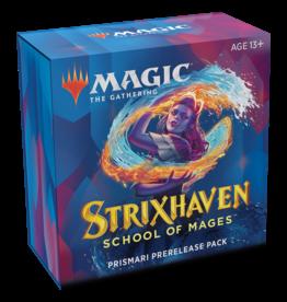Wizards of the Coast STRIXHAVEN PRE-RELEASE PACK - PRISMARI