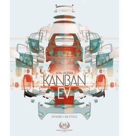 Eagle Gryphon Games KANBAN EV KS