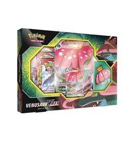 The Pokemon Company International POKEMON VENUSAUR VMAX BATTLE BOX