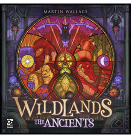 Osprey WILDLANDS: THE ANCIENTS