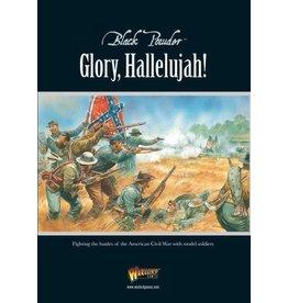 Warlord Games BLACK POWDER: GLORY HALLELUJAH! (AMERICAN CIVIL WAR)
