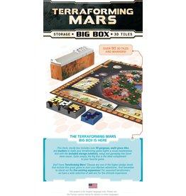 Stronghold Games DEPOSIT - TERRAFORMING MARS 3D TERRAIN AND STORAGE KS