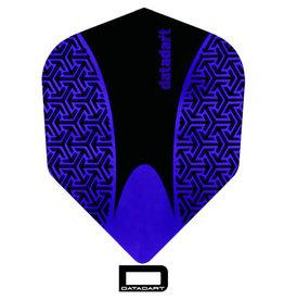 DataDart 15ZRO FLIGHTS - BLUE