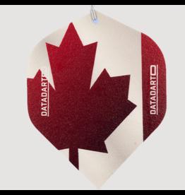 DataDart CANADA FLAG AIR FRESHENER