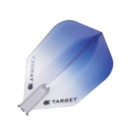Target Darts TARGET VISION FLIGHTS BLUE