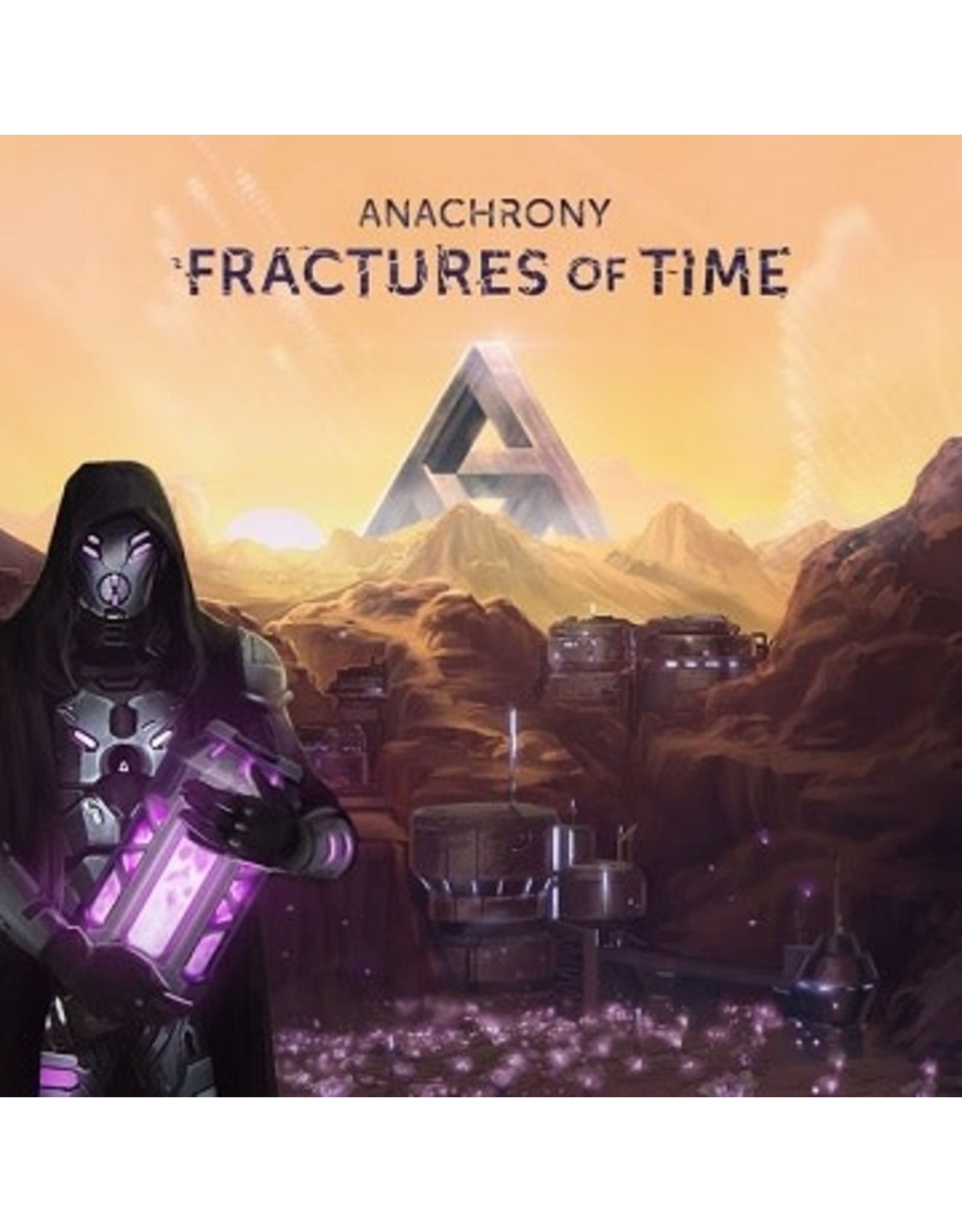 ANACHRONY FRACTURES OF TIME