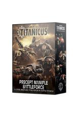 Games Workshop A/TITANICUS: PRECEPT MANIPLE BATTLEFORCE
