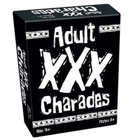 Outset Media XXX CHARADES
