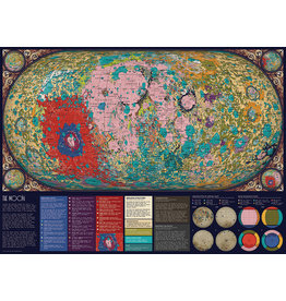 Cobble Hill 1000PC PUZZLE - THE MOON