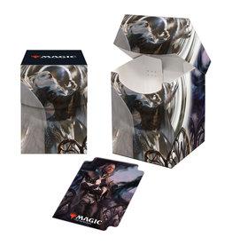 Ultra Pro DECK BOX MTG STRIXHAVEN V1 100+