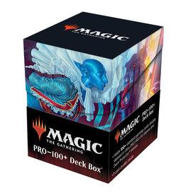 Ultra Pro DECK BOX MTG STRIXHAVEN V2 100+