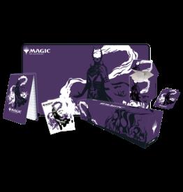 Ultra Pro DECK BOX - ASHIOK ACCESSORIES BUNDLE