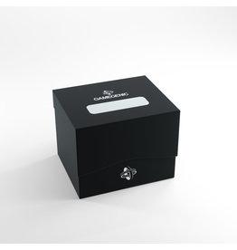 Gamegenic DECK BOX - SIDE HOLDER XL 100+ BLACK