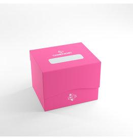 Gamegenic DECK BOX - SIDE HOLDER XL 100+ PINK