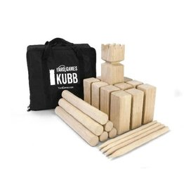Yard Games HARDWOOD KUBB