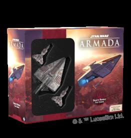 Fantasy Flight STAR WARS ARMADA: GALACTIC REPUBLIC FLEET STARTER