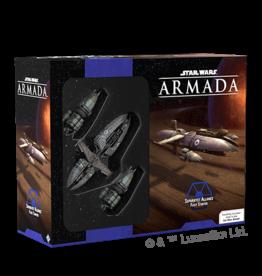 Fantasy Flight STAR WARS ARMADA: SEPARATIST ALLIANCE FLEET STARTER