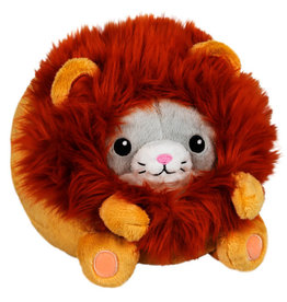 Squishable UNDERCOVER KITTY IN LION