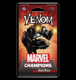 Fantasy Flight MARVEL CHAMPIONS LCG - VENOM HERO PACK