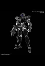BANDAI 30MM 1/144 eEXM-17 ALTO [BLACK]