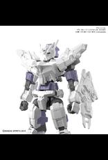 BANDAI 30MM 1/144 OPTION ARMOR FOR COMMANDER TYPE [ALTO EXCLUSIVE/ WHITE]