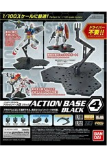 BANDAI ACTION BASE 4 - BLACK