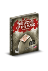 NORSKER GAMES 50 CLUES SEASON 2 MARIA: THE SECRET OF THE MARK (2/3) (STREET DATE Q4 2021)