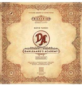 Mindclash Games TRICKERION: DAHLGAARD'S ACADEMY