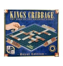 KINGS CRIBBAGE