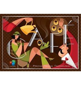 Pythagoras CAFE