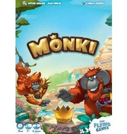 The Flying Games MONKI (STREET DATE Q4 2021)