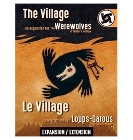 Zygomatic WEREWOLVES OF MILLER'S HOLLOW: THE VILLAGE EXPANSION (STREET DATE TBD)
