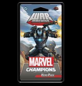 Fantasy Flight MARVEL CHAMPIONS LCG: WARMACHINE HERO PACK (STREET DATE OCT 15 2021)