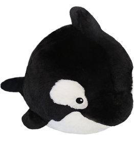 Squishable MINI SQUISHABLE ORCA